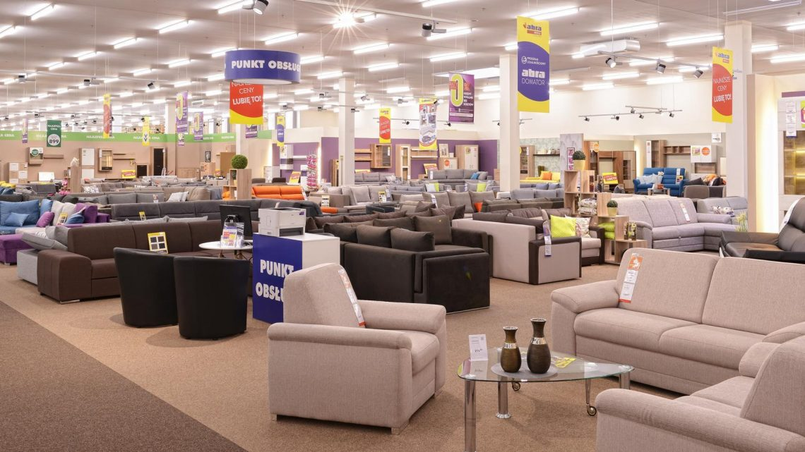 How to find a good furniture store in your area