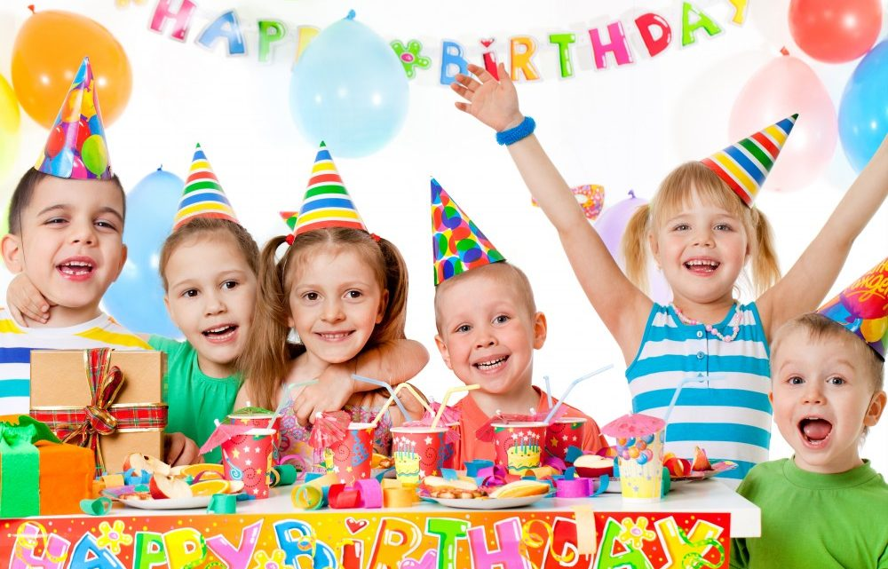 Things that you should consider when selecting a birthday party venue