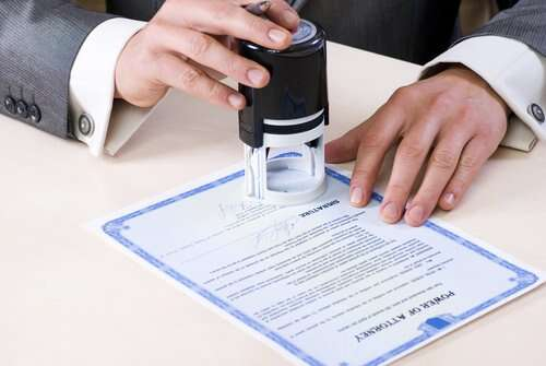 Identifying your need to have a power of attorney