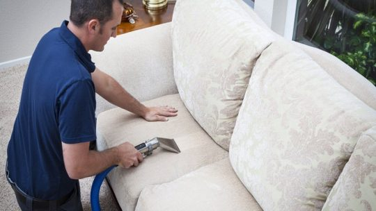 3 step sofa cleaning at home