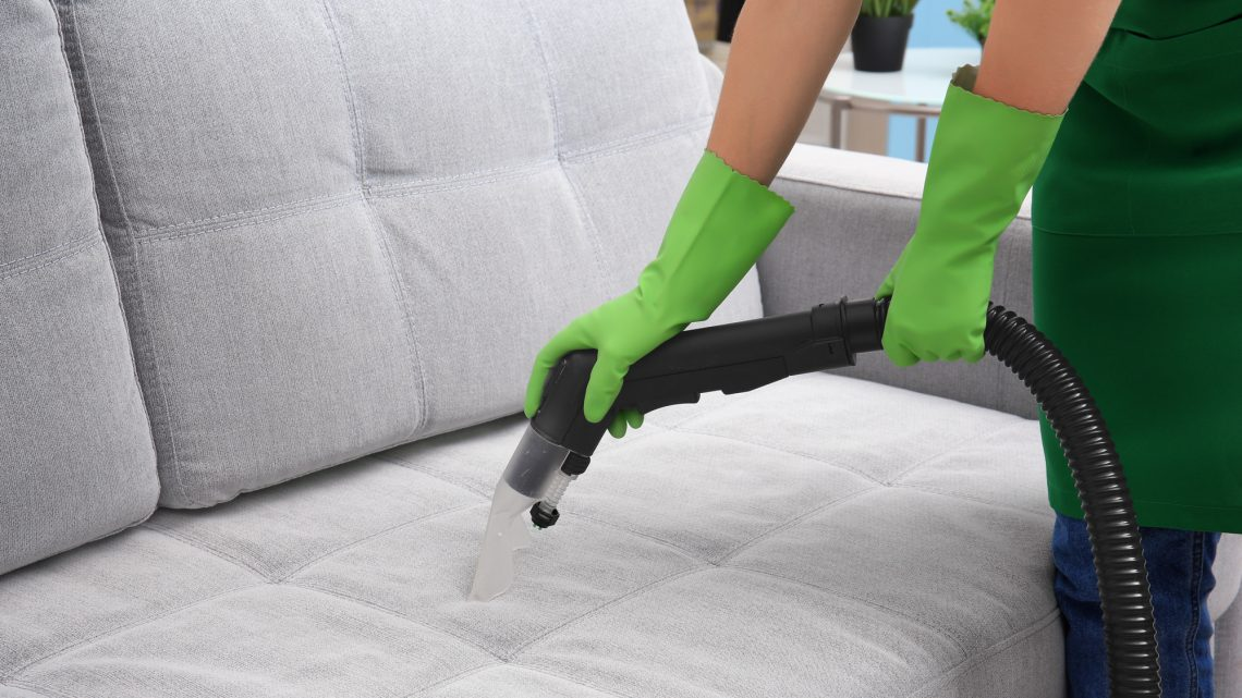 things to consider about Upholstery Cleaning Services