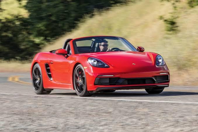Benefits of owning a Porsche
