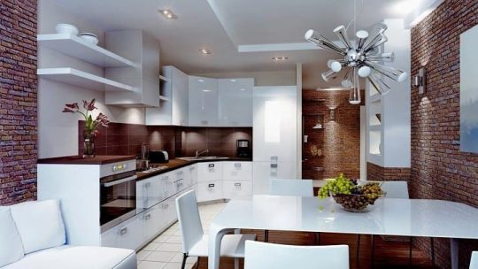 Tips on Finding a Good Kitchen Designer