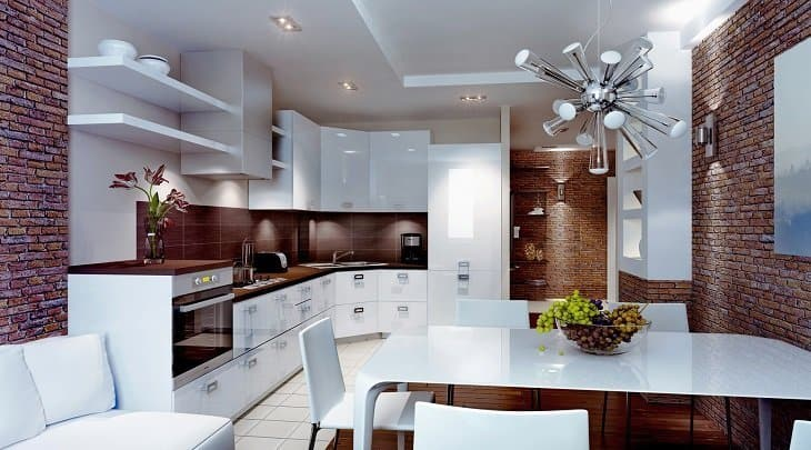 Tips on Finding a Good Kitchen Designer