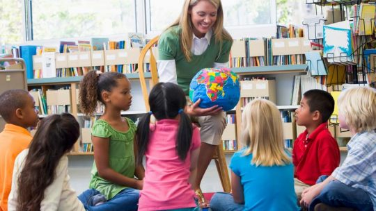 Tips on getting hired as a nursery school teacher
