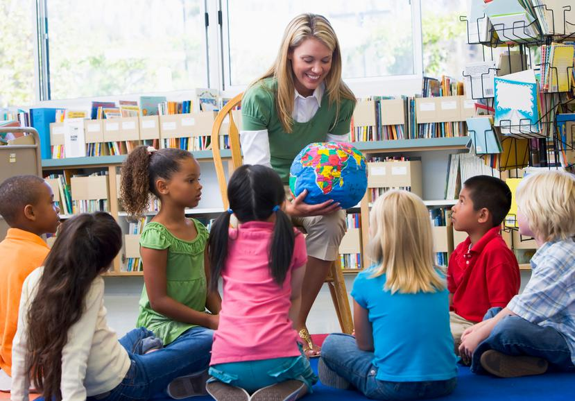 Tips on getting hired as a nursery school teacher