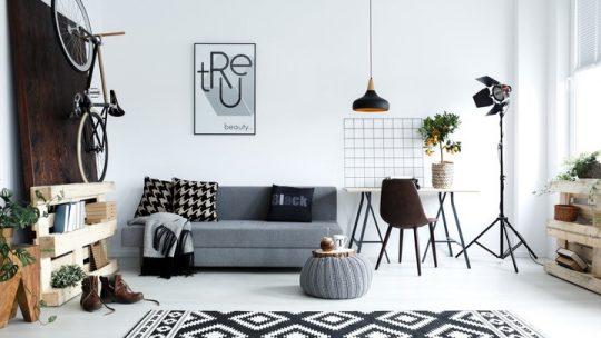 How to find budget friendly items for décor purposes