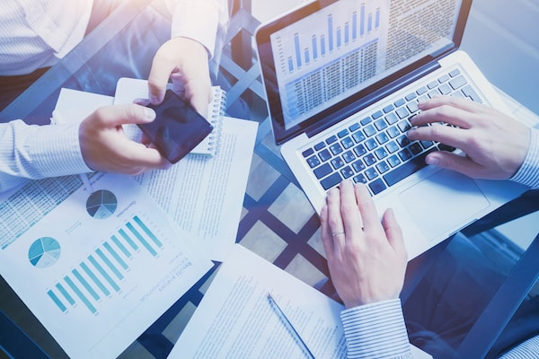 Four trends in accounting services
