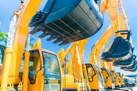 The Benefits of Construction Equipment Rental Services